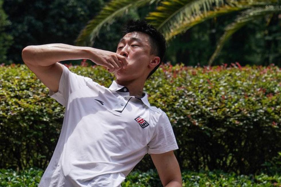 Túy quyền nổi tiếng trở lại ở Trung Quốc nhờ... Thành Long - Ảnh 4.