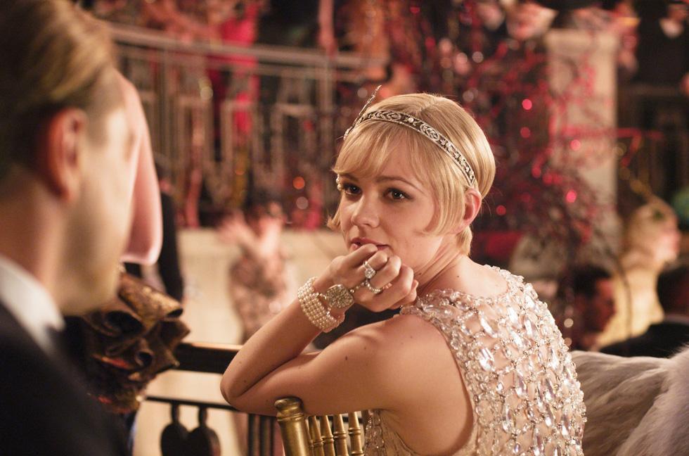 Đại gia Gatsby là giấc mơ Mỹ suy tàn - Ảnh 5.