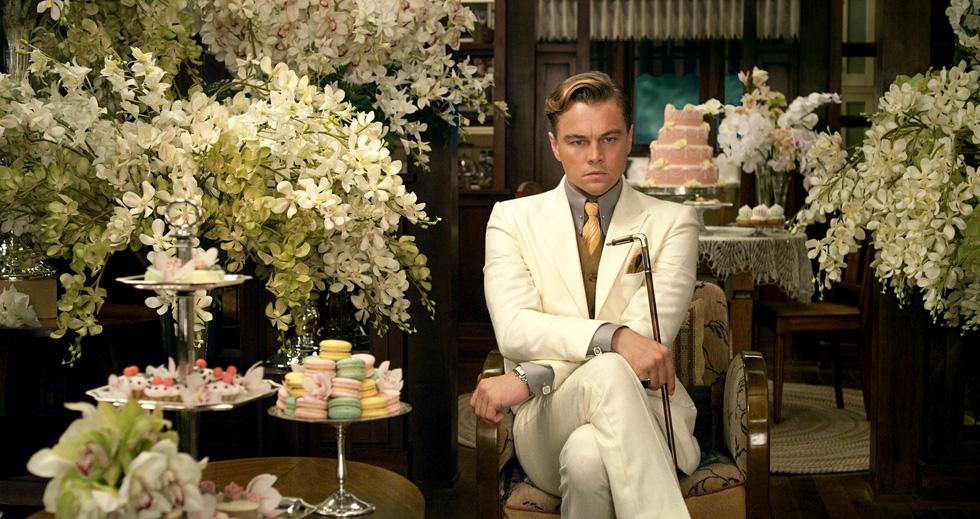 Đại gia Gatsby là giấc mơ Mỹ suy tàn - Ảnh 2.