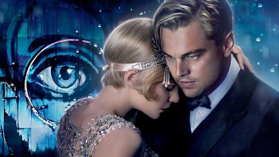 Đại gia Gatsby là giấc mơ Mỹ suy tàn - Ảnh 1.