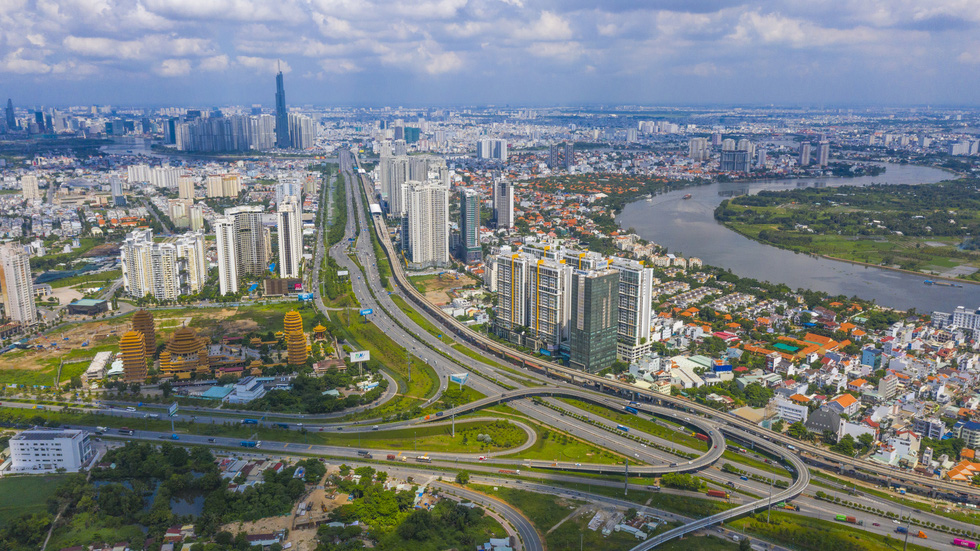 Ngắm hình hài dự án metro số 1 Bến Thành - Suối Tiên sắp hình thành - Ảnh 11.