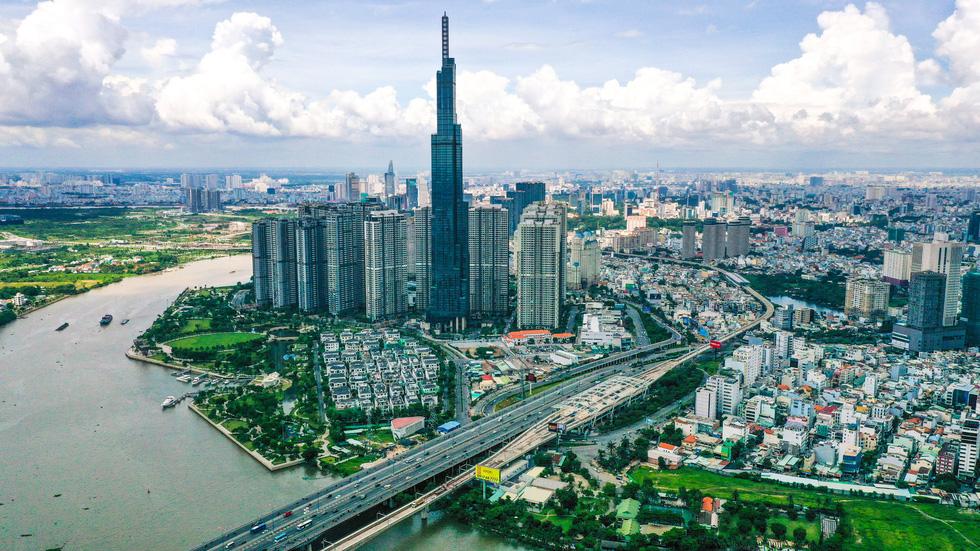 Ngắm hình hài dự án metro số 1 Bến Thành - Suối Tiên sắp hình thành - Ảnh 13.