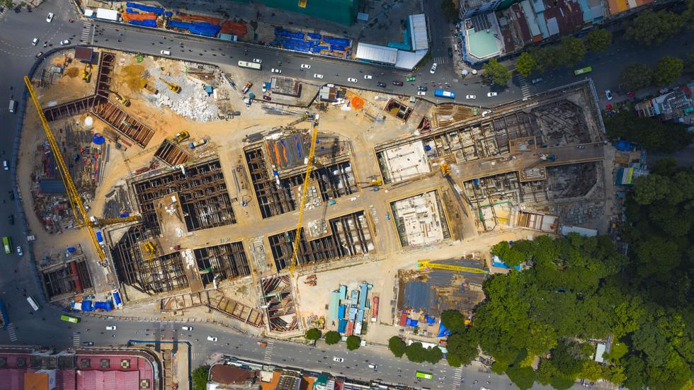 Ngắm hình hài dự án metro số 1 Bến Thành - Suối Tiên sắp hình thành - Ảnh 16.