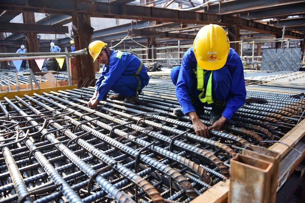 Ngắm hình hài dự án metro số 1 Bến Thành - Suối Tiên sắp hình thành - Ảnh 20.