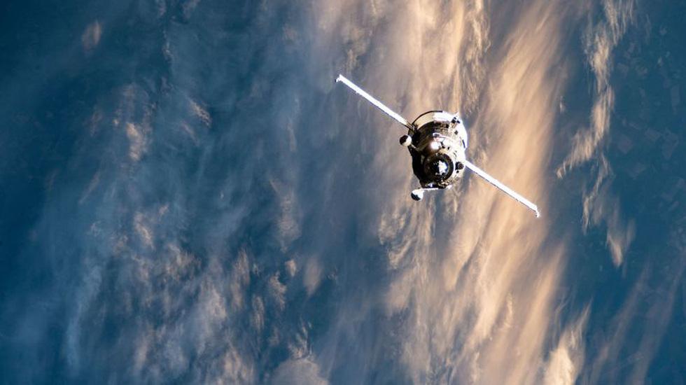 Trái đất tuyệt đẹp chụp từ tàu Crew Dragon trong chuyến bay lịch sử - Ảnh 13.
