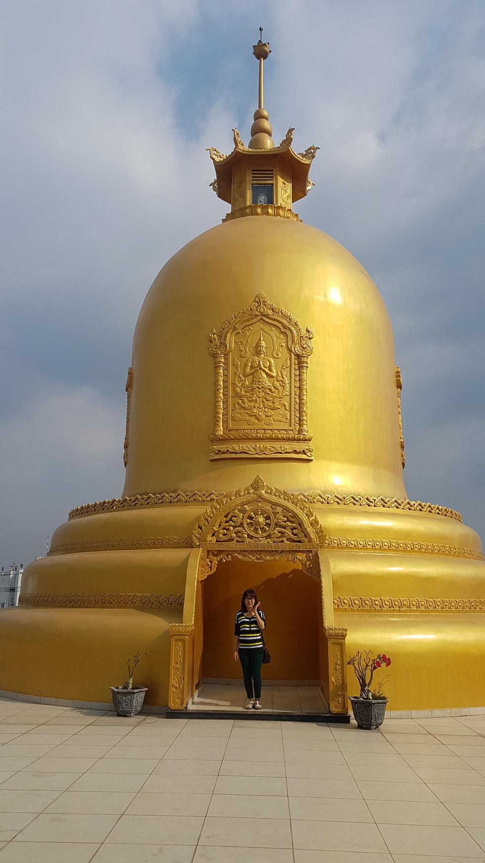 130 ngôi chùa Việt trong series tham vọng 1000 chùa của chàng đạo diễn trẻ - Ảnh 9.