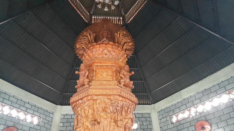 130 ngôi chùa Việt trong series tham vọng 1000 chùa của chàng đạo diễn trẻ - Ảnh 10.