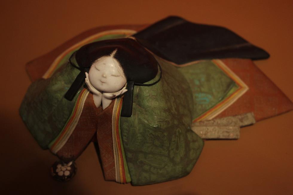 Bí ẩn thế giới búp bê truyền thống Nhật Bản - Ảnh 9.
