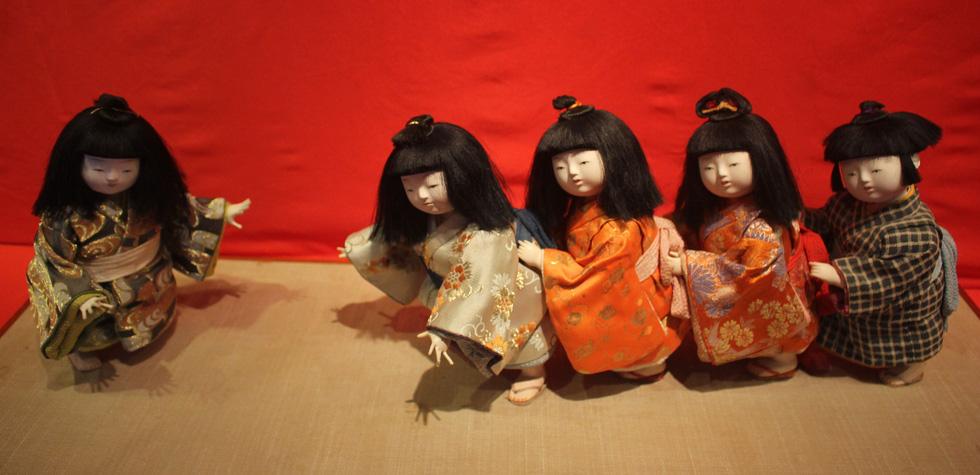 Bí ẩn thế giới búp bê truyền thống Nhật Bản - Ảnh 17.
