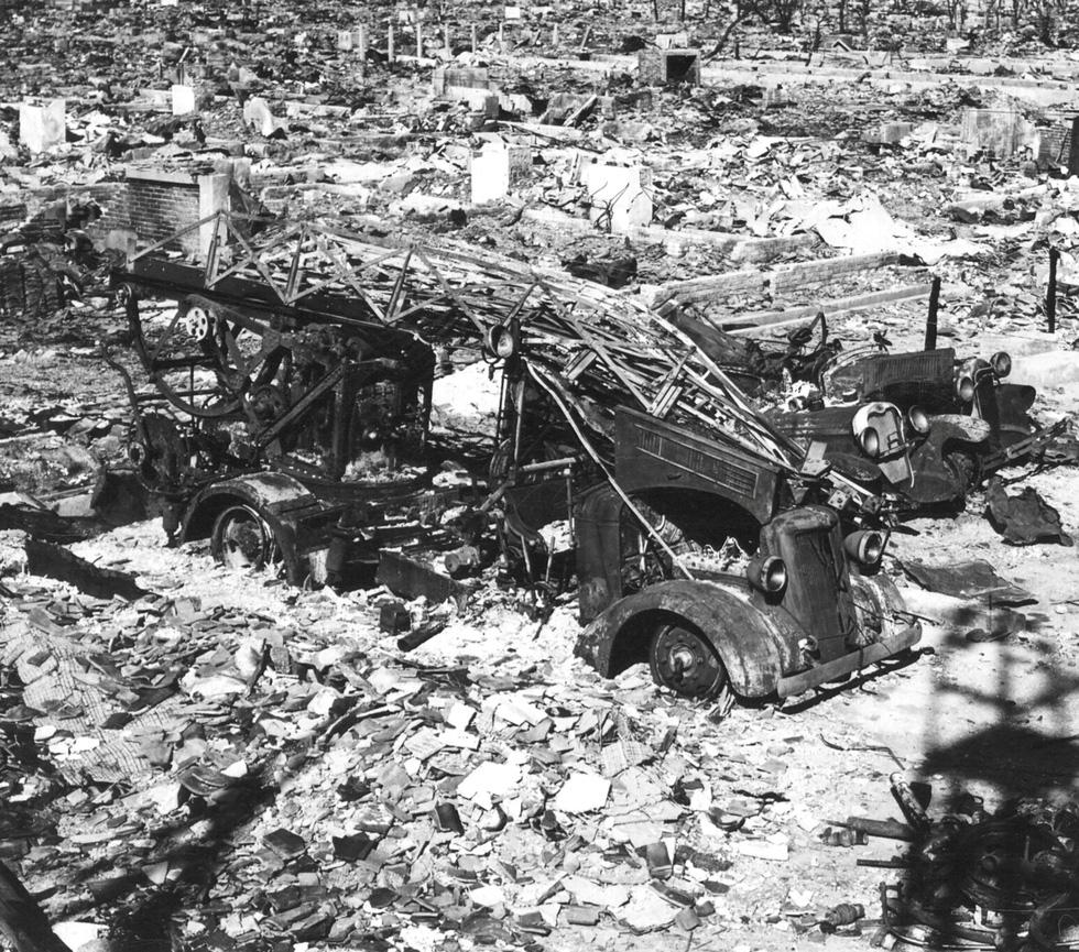 Nhật Bản tưởng niệm 75 năm vụ ném bom nguyên tử ở Hiroshima - Ảnh 10.