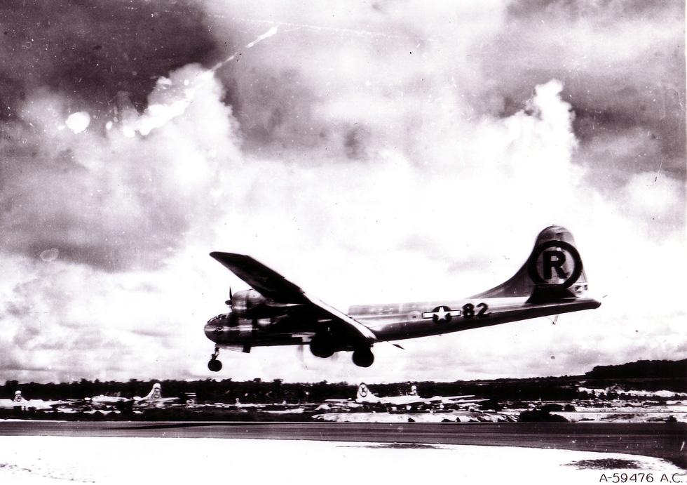 Nhật Bản tưởng niệm 75 năm vụ ném bom nguyên tử ở Hiroshima - Ảnh 8.