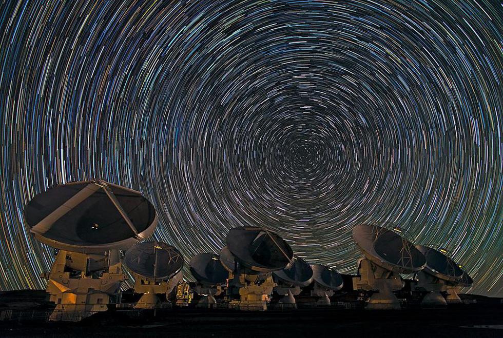 Ngắm sao tuyệt đẹp từ Trạm vũ trụ quốc tế - Ảnh 5.
