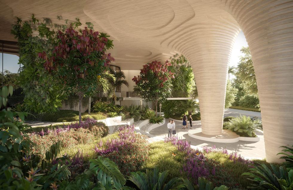 Xây chung cư cho hơn 20.000 cây xanh - Ảnh 4.