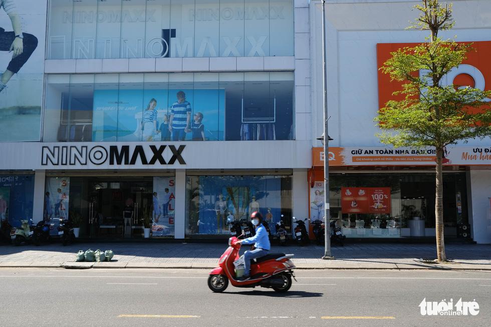 Dân Đà Nẵng phấn khởi ăn sáng, cà phê, đi mua sắm từ 11-9 - Ảnh 6.
