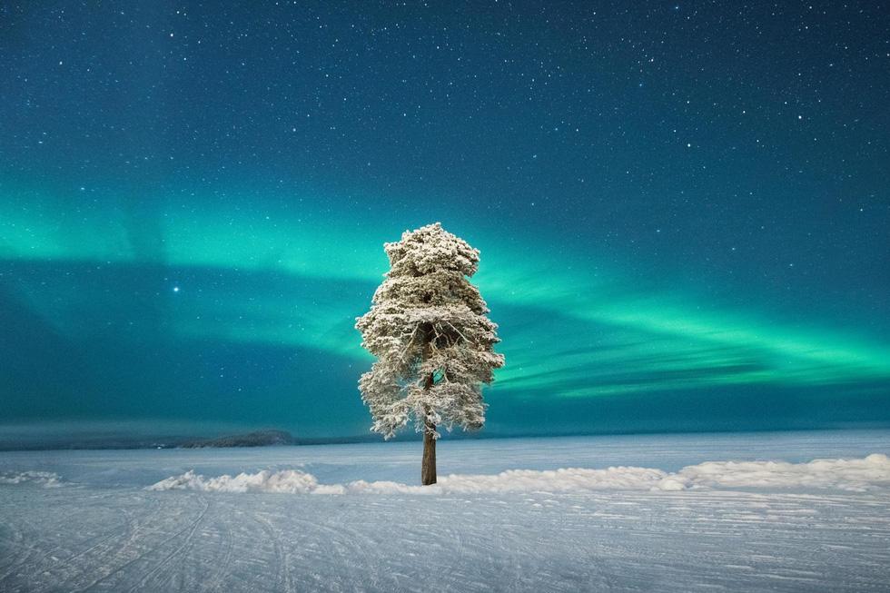 Ảnh vũ trụ tuyệt đẹp thắng giải thiên văn năm 2020 - Ảnh 7.