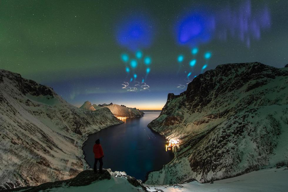 Ảnh vũ trụ tuyệt đẹp thắng giải thiên văn năm 2020 - Ảnh 10.