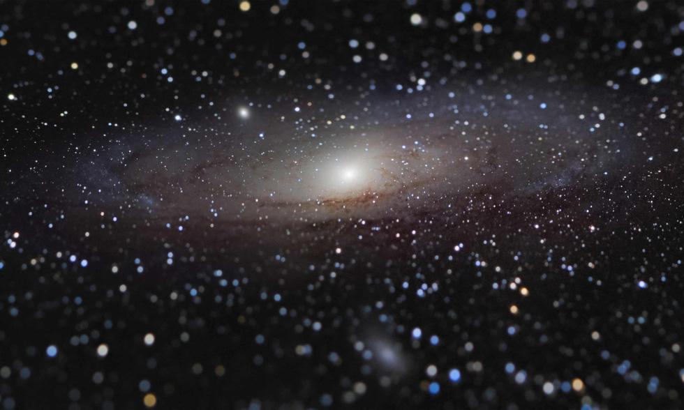 Ảnh vũ trụ tuyệt đẹp thắng giải thiên văn năm 2020 - Ảnh 1.