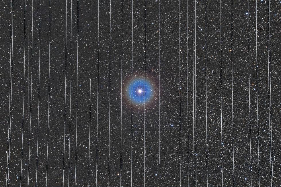 Ảnh vũ trụ tuyệt đẹp thắng giải thiên văn năm 2020 - Ảnh 8.