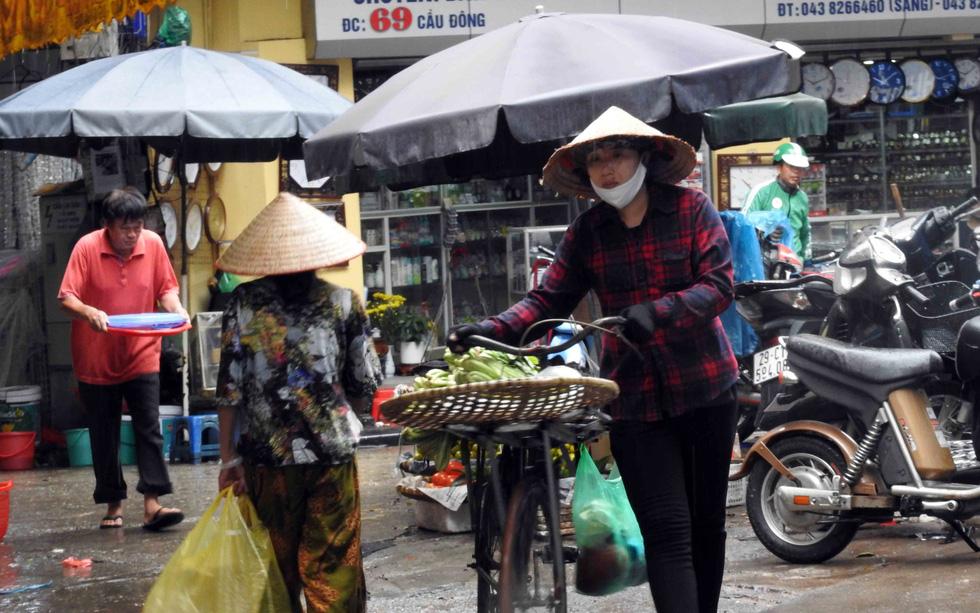 Thăng trầm chiếc nón Việt - Ảnh 6.