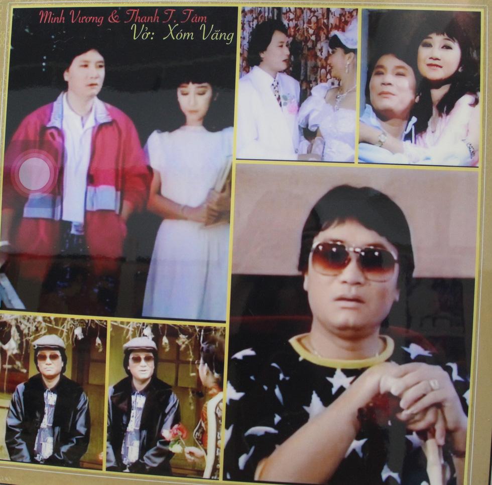 NSND Minh Vương triển lãm ảnh đời nghệ sĩ của mình - Ảnh 7.