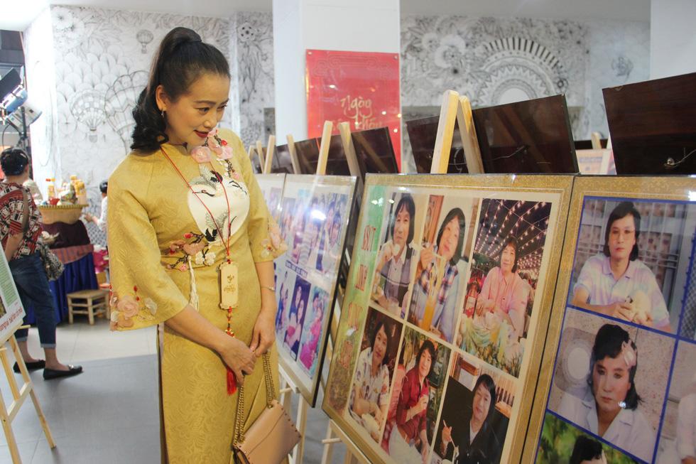 NSND Minh Vương triển lãm ảnh đời nghệ sĩ của mình - Ảnh 6.
