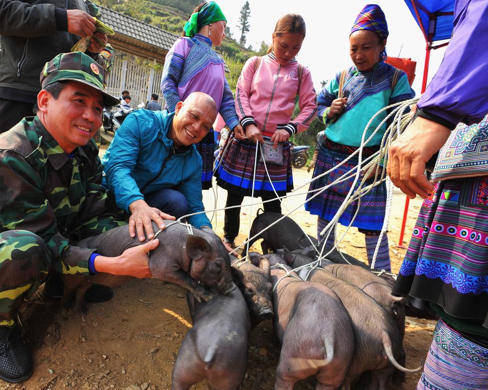 Nguyễn Á đam mê nhiếp ảnh đến cùng - Ảnh 6.