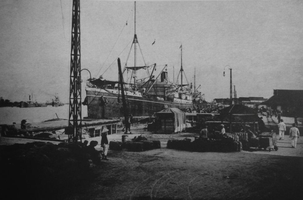 Ngắm 'hòn ngọc Viễn Đông' Sài Gòn đầu thế kỷ 20 qua những bức ảnh quý - Ảnh 4.