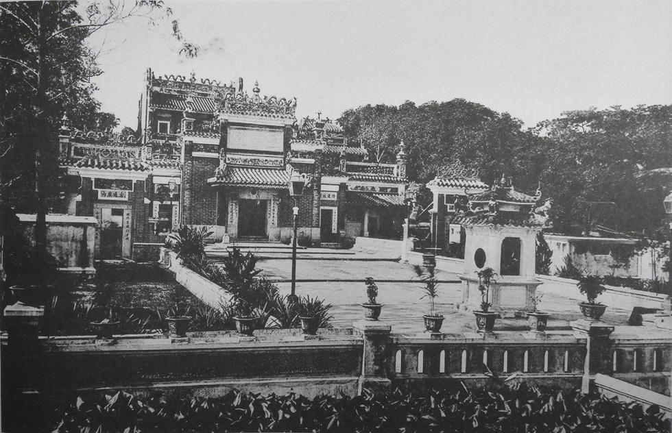 Ngắm 'hòn ngọc Viễn Đông' Sài Gòn đầu thế kỷ 20 qua những bức ảnh quý - Ảnh 6.