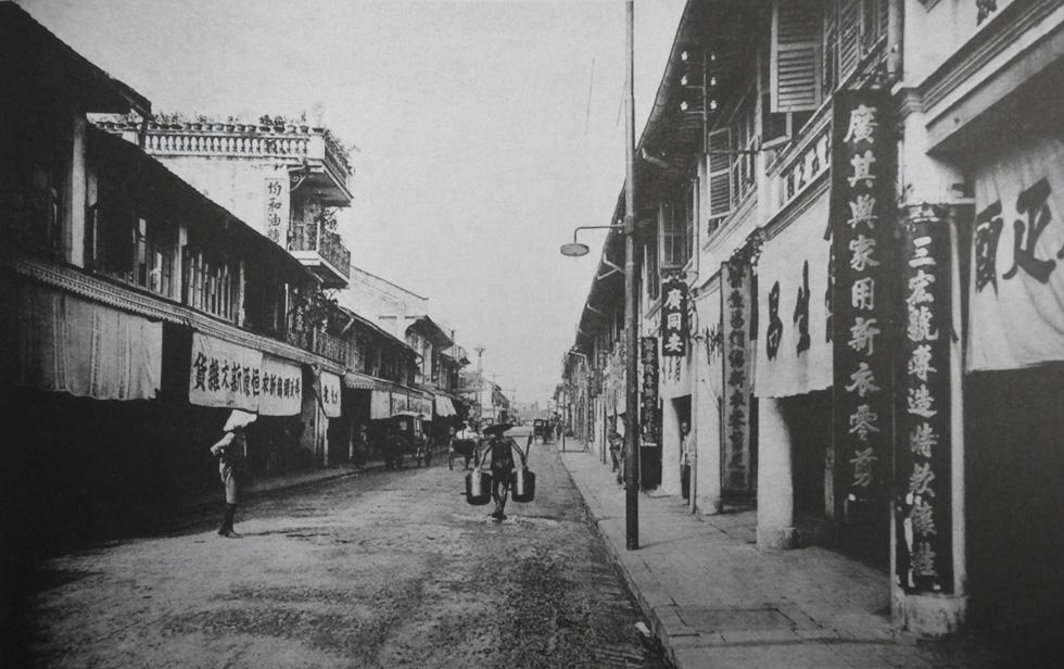 Ngắm 'hòn ngọc Viễn Đông' Sài Gòn đầu thế kỷ 20 qua những bức ảnh quý - Ảnh 11.