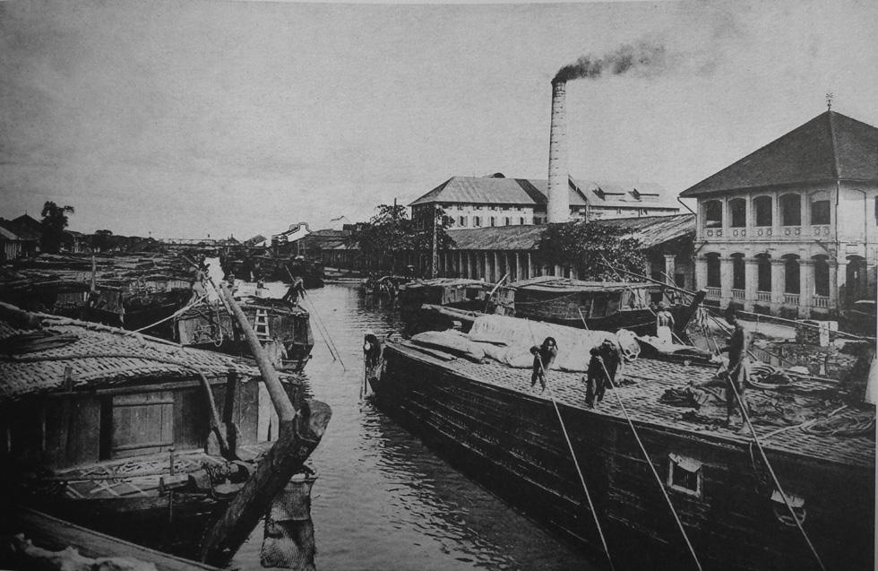 Ngắm 'hòn ngọc Viễn Đông' Sài Gòn đầu thế kỷ 20 qua những bức ảnh quý - Ảnh 14.