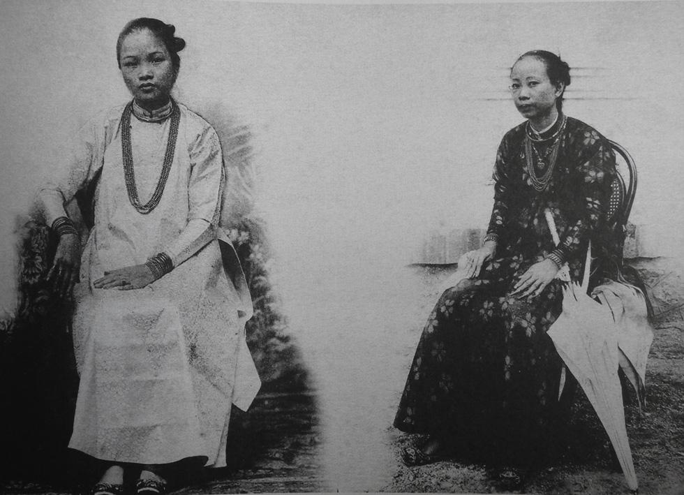 Ngắm 'hòn ngọc Viễn Đông' Sài Gòn đầu thế kỷ 20 qua những bức ảnh quý - Ảnh 1.
