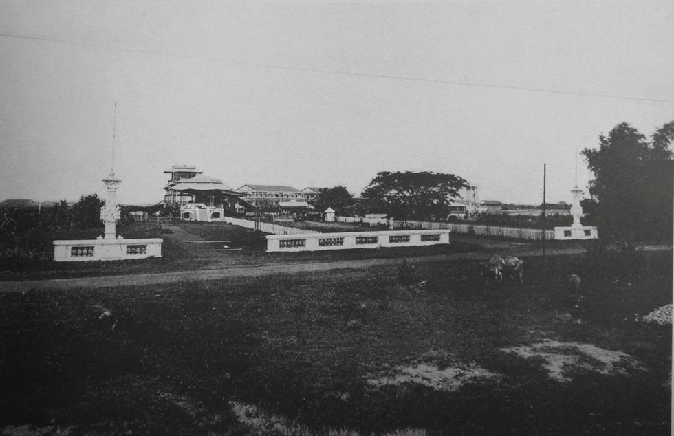 Ngắm 'hòn ngọc Viễn Đông' Sài Gòn đầu thế kỷ 20 qua những bức ảnh quý - Ảnh 16.