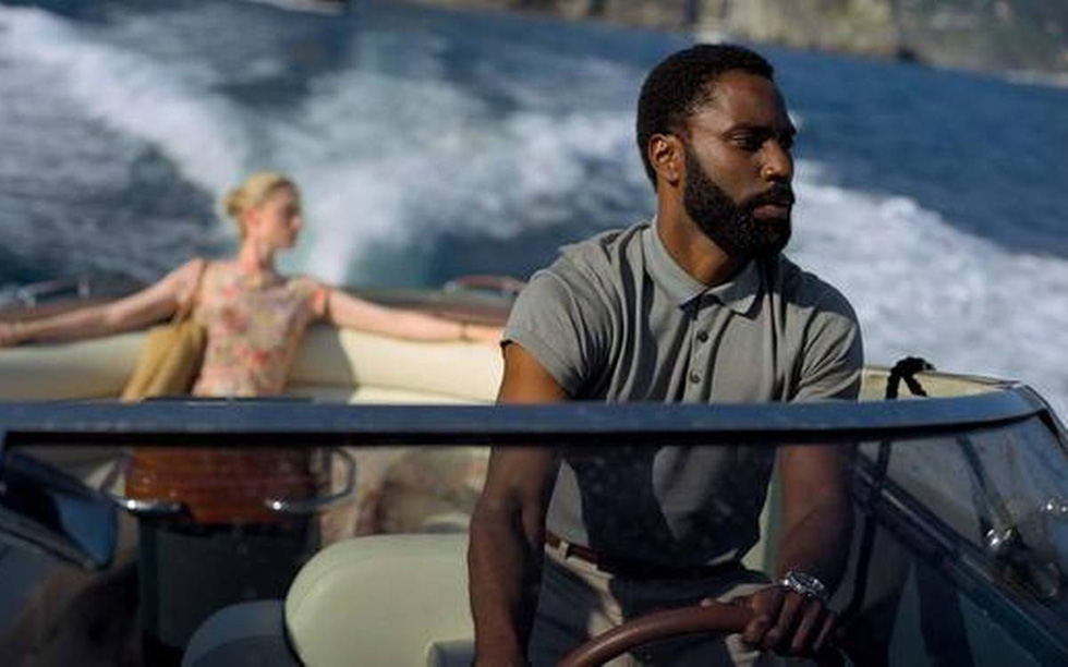 100 phim Hollywood bị hoãn chiếu do COVID-19, có No Time to Die và Black Widow - Ảnh 3.