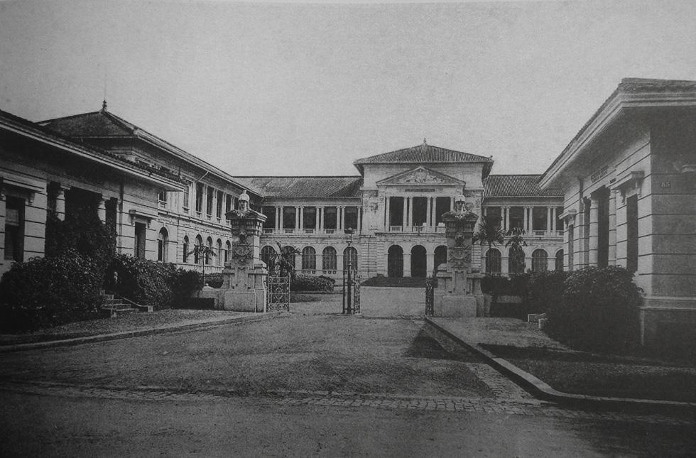Ngắm 'hòn ngọc Viễn Đông' Sài Gòn đầu thế kỷ 20 qua những bức ảnh quý - Ảnh 18.