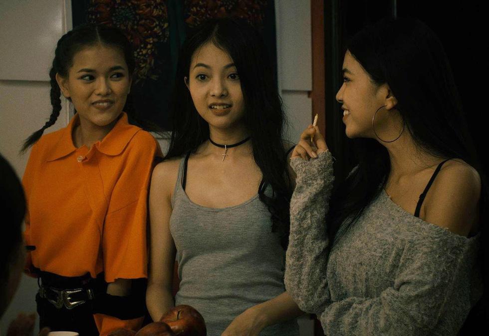 Trai xinh gái đẹp - Phát hiện mới của Charlie Nguyễn và Sơn Tùng M-TP - Ảnh 11.