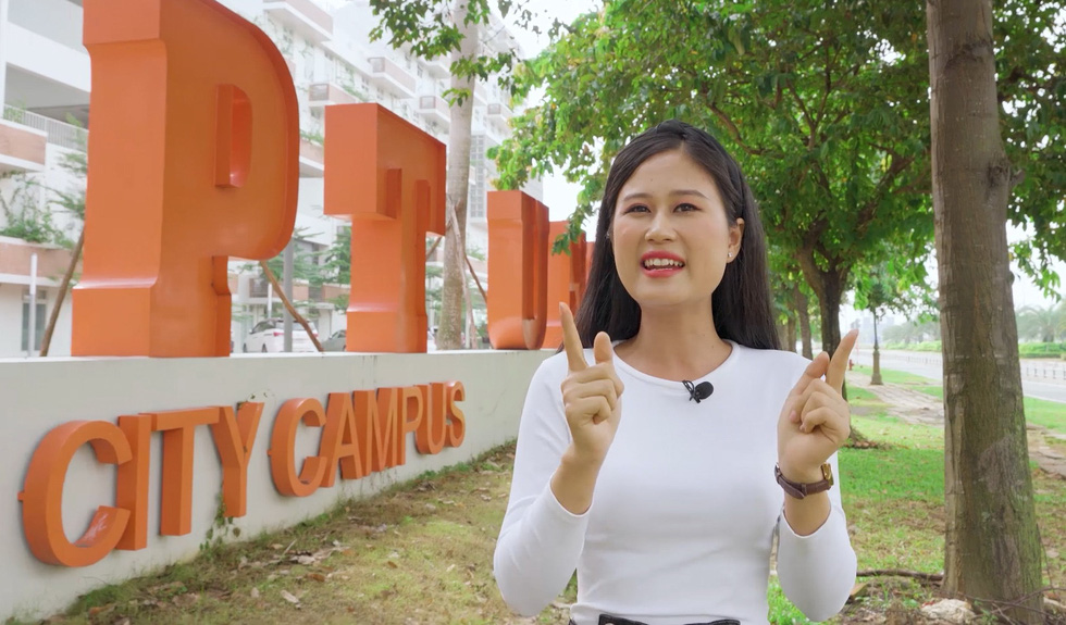 19h tối nay, ĐH FPT TP.Hồ Chí Minh lên sóng Khám phá trường học - Ảnh 1.