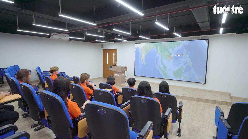 19h tối nay, ĐH FPT TP.Hồ Chí Minh lên sóng Khám phá trường học - Ảnh 4.