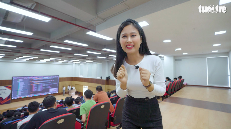 19h tối nay, ĐH FPT TP.Hồ Chí Minh lên sóng Khám phá trường học - Ảnh 5.