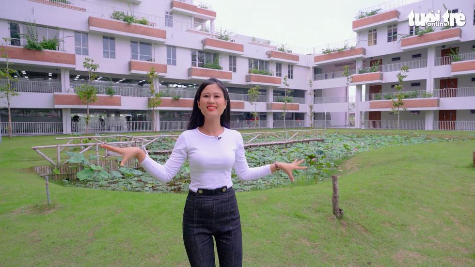 19h tối nay, ĐH FPT TP.Hồ Chí Minh lên sóng Khám phá trường học - Ảnh 6.