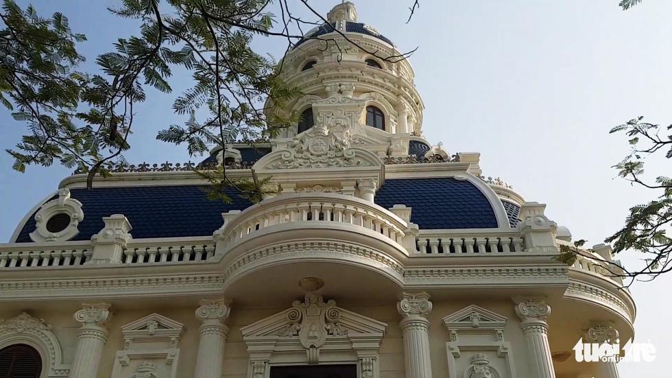 Những lâu đài hoành tráng của đại gia xăng dầu Ngô Văn Phát vừa bị bắt - Ảnh 9.