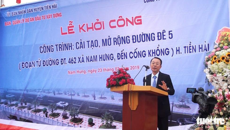 Những lâu đài hoành tráng của đại gia xăng dầu Ngô Văn Phát vừa bị bắt - Ảnh 3.