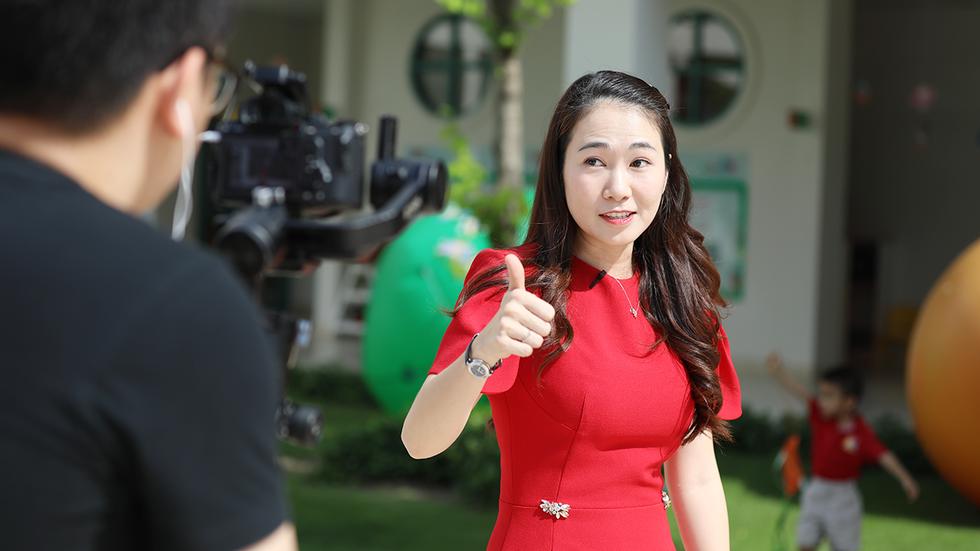 19h hôm nay 9-9 Royal Shool lên sóng 'Khám phá trường học' - Ảnh 2.