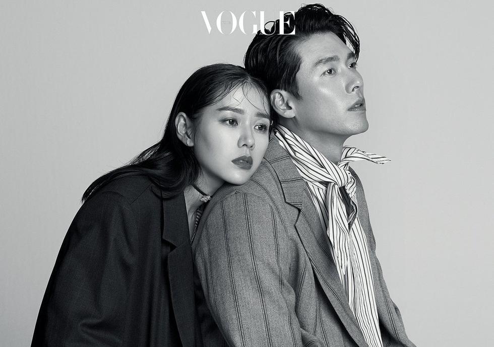 Dispatch tung bằng chứng hẹn hò của cặp đôi Son Ye Jin và Hyun Bin - Ảnh 10.