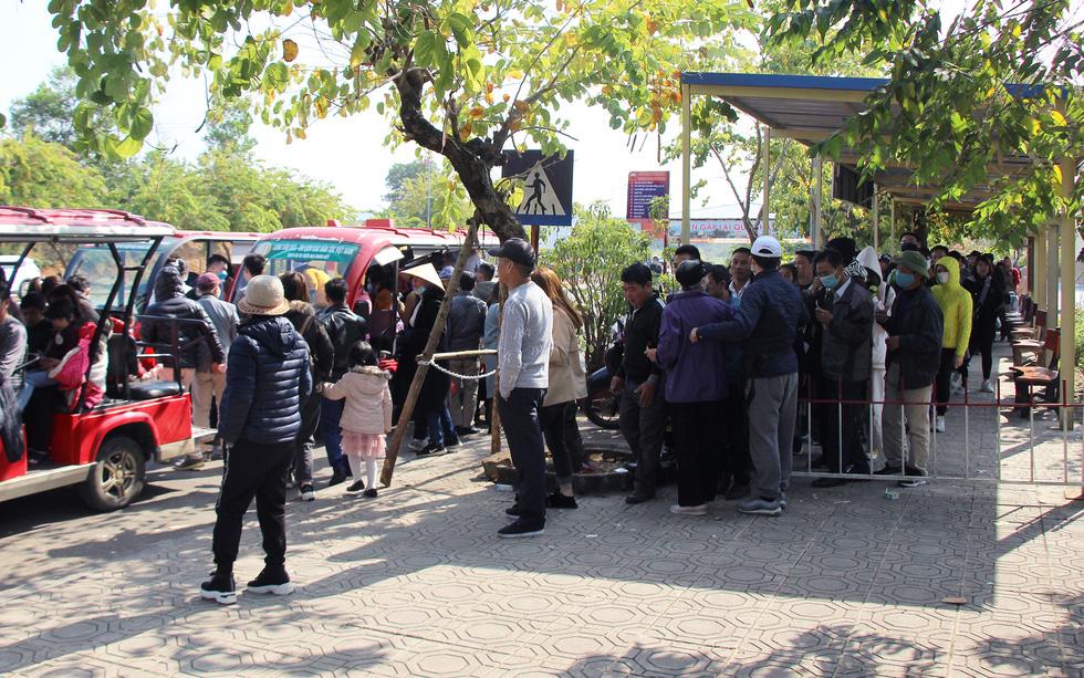 Chợ phiên vùng cao đưa về Hà Nội: Làm hay thì hút khách - Ảnh 3.
