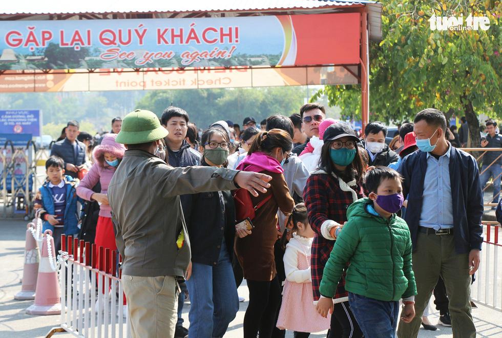 Chợ phiên vùng cao đưa về Hà Nội: Làm hay thì hút khách - Ảnh 2.