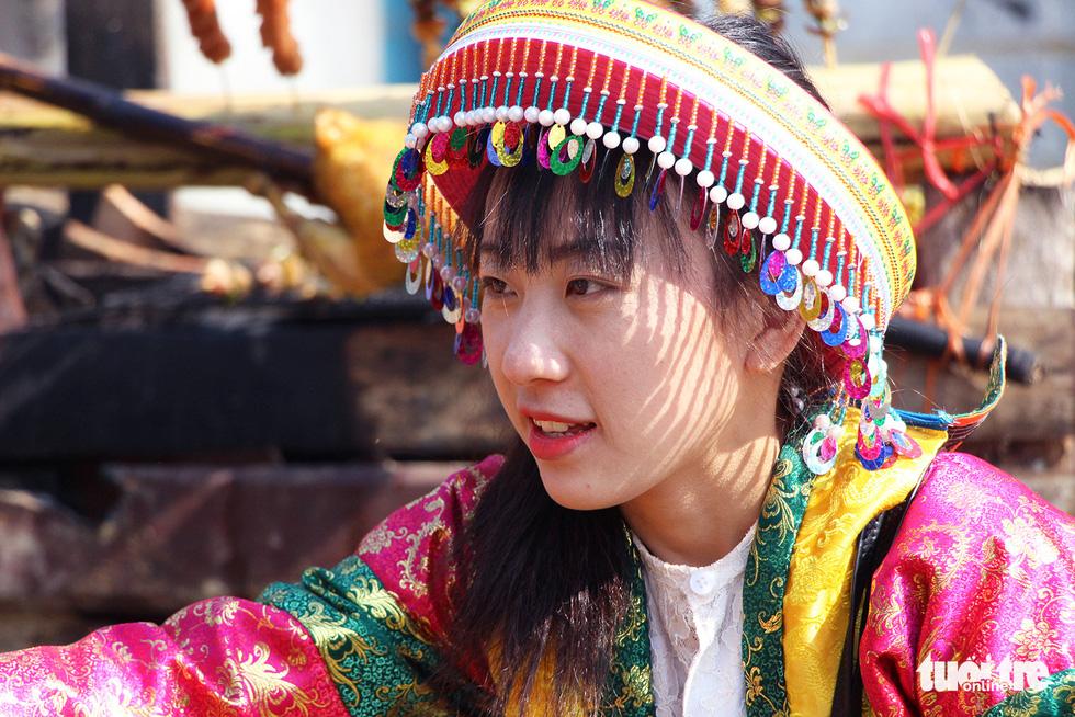 Chợ phiên vùng cao đưa về Hà Nội: Làm hay thì hút khách - Ảnh 1.
