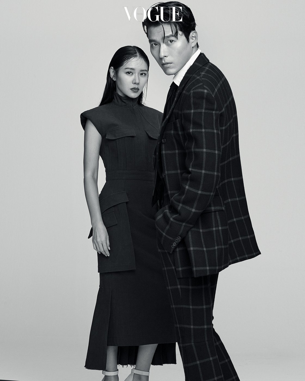 Dispatch tung bằng chứng hẹn hò của cặp đôi Son Ye Jin và Hyun Bin - Ảnh 12.