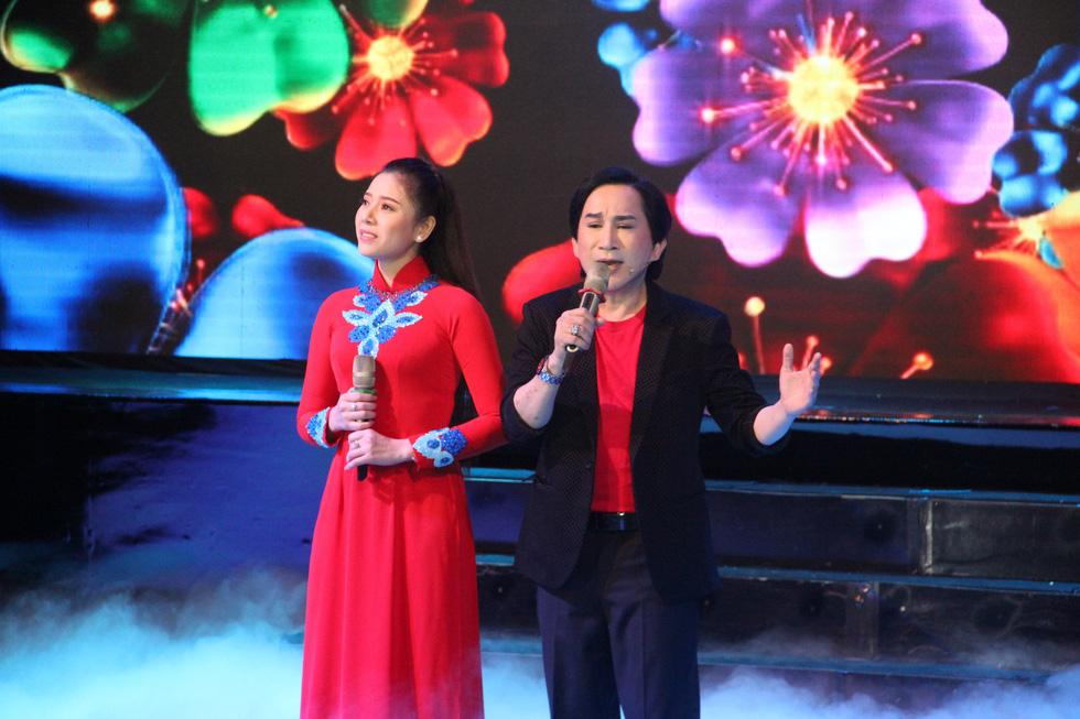 Đại Nghĩa ca cải lương tuồng cổ trong live show Kim Tử Long - Thoại Mỹ - Ảnh 8.