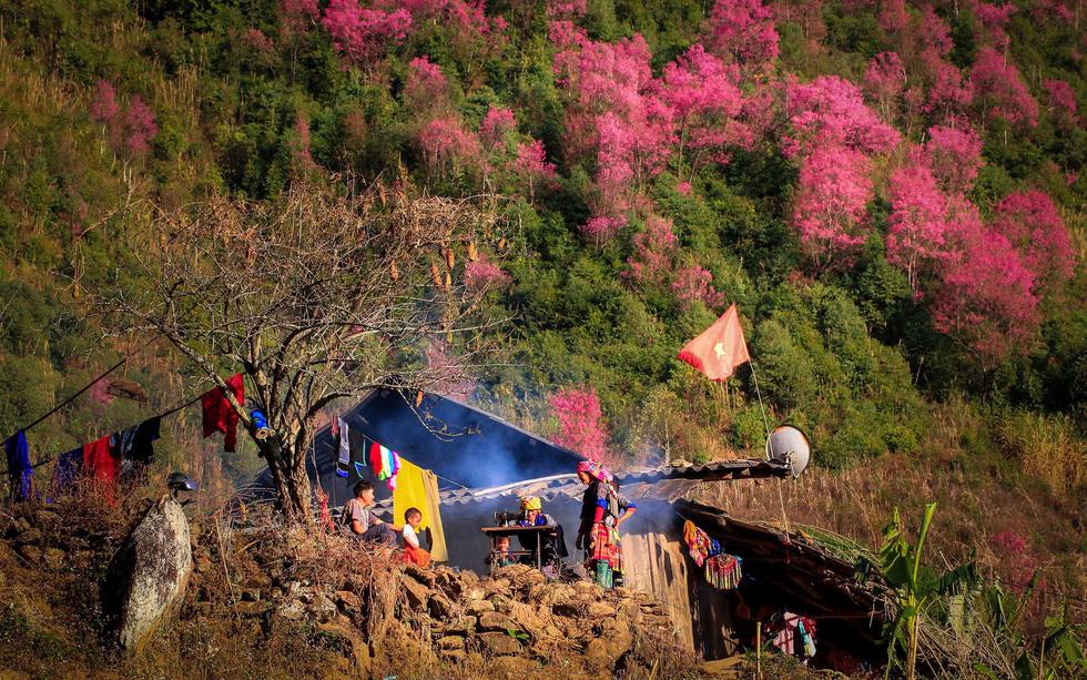 Yên Bái và giấc mơ Bhutan - Ảnh 3.