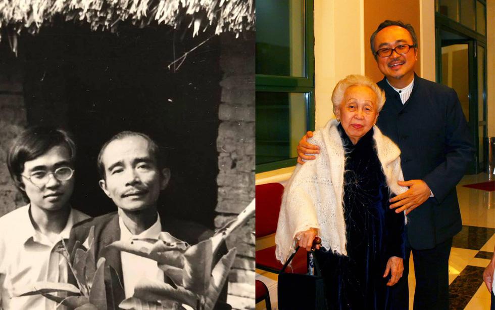 Nghệ sĩ Đặng Thái Sơn: Tôi không cần đàn bà, không cần đàn ông, chỉ cần cây đàn - Ảnh 2.